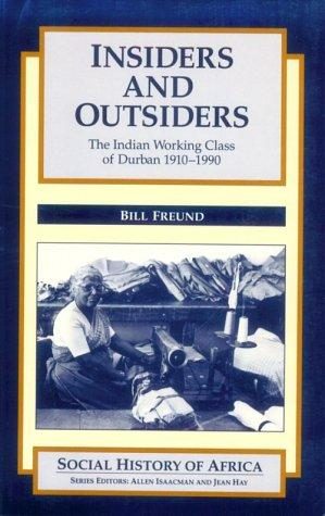 Download Insiders and outsiders