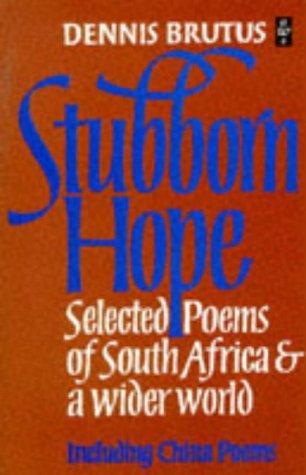 Download Stubborn hope