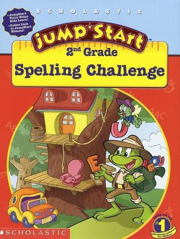 Download Jumpstart 2nd Gr
