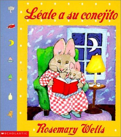 Read To Your Bunny (leale A Su Cone Jito)