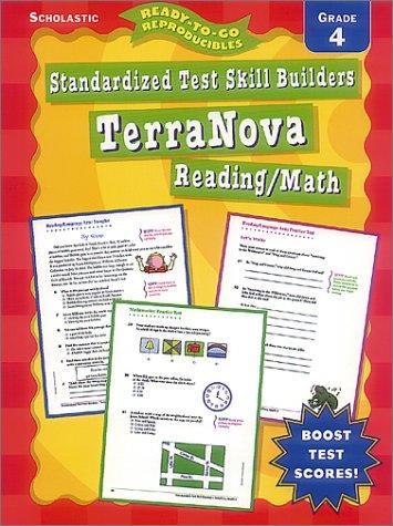 Download Ready-to-go Reproducibles: Standardized Test Skill Builders