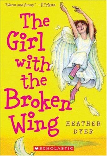 Download Girl With The Broken Wing