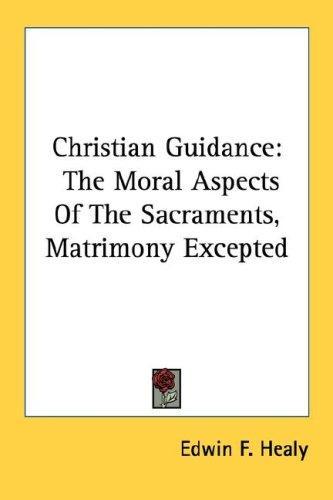 Christian Guidance