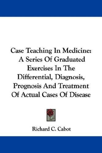 Download Case Teaching In Medicine