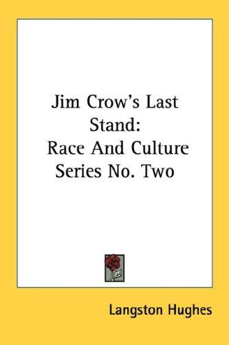 Download Jim Crow's Last Stand
