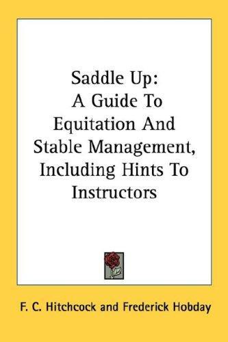 Download Saddle Up