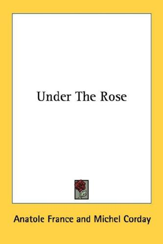 Download Under The Rose