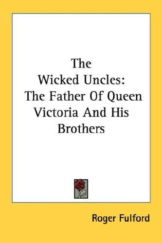 The Wicked Uncles