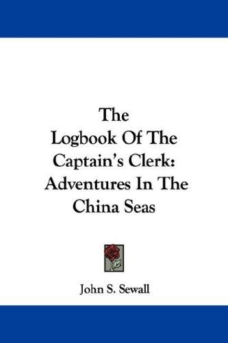Download The Logbook Of The Captain's Clerk