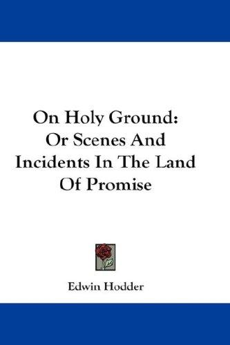 Download On Holy Ground