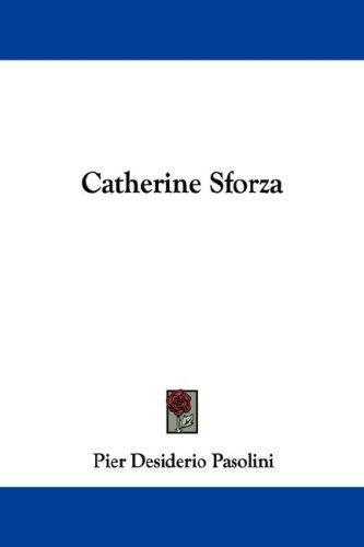 Download Catherine Sforza
