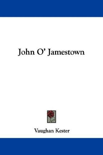 John O' Jamestown