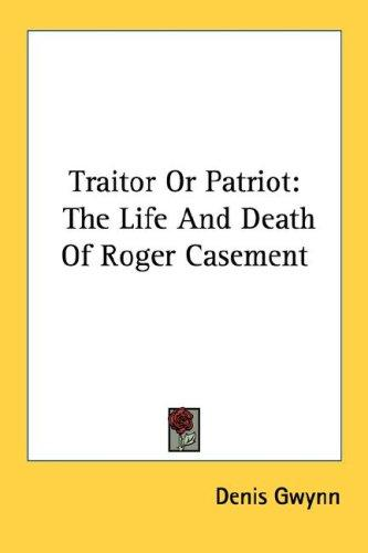 Download Traitor Or Patriot