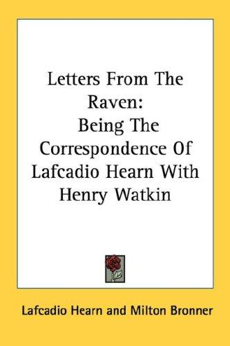 Download Letters From The Raven