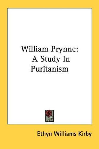 Download William Prynne