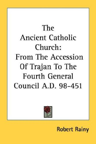 Download The Ancient Catholic Church