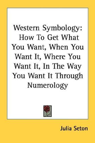 Download Western Symbology