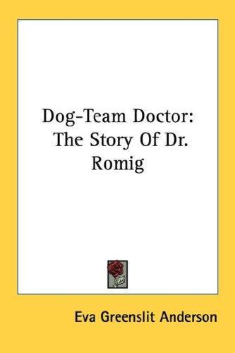 Dog-Team Doctor