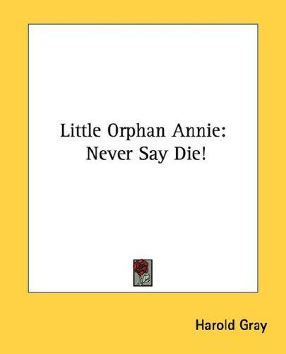 Download Little Orphan Annie