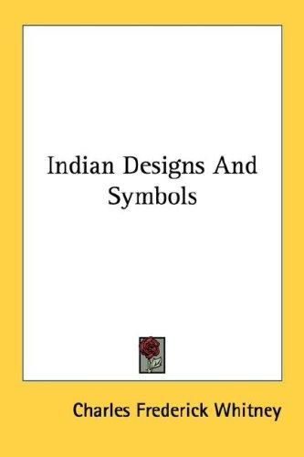 Indian Designs And Symbols