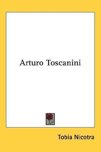 Download Arturo Toscanini