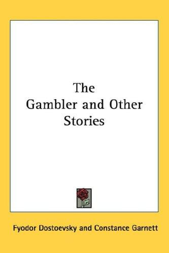 Download The Gambler and Other Stories