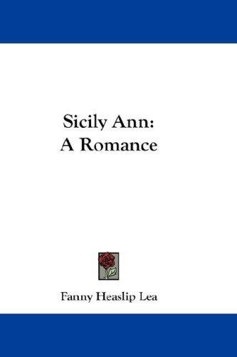 Download Sicily Ann