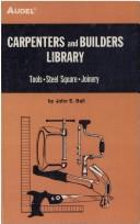 Carpenters and builders library.
