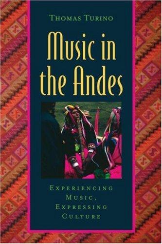 Download Music in the Andes
