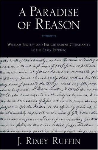 Download A Paradise of Reason