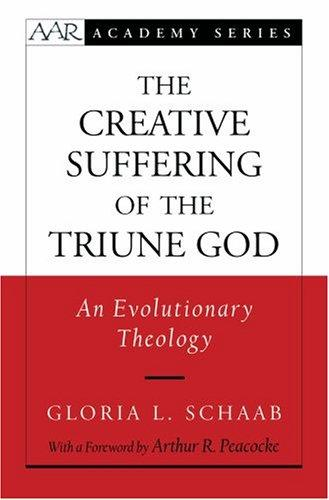 Download Creative Suffering of the Triune God