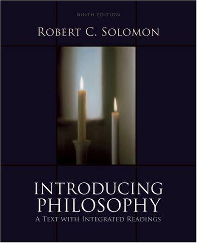 Download Introducing Philosophy