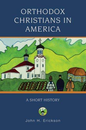 Orthodox Christians in America