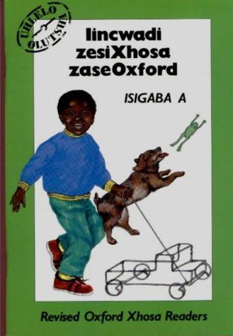 Iincwadi Zesixhosa Zaseoxford