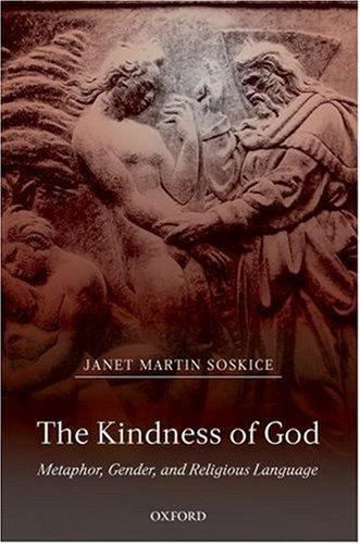 The Kindness of God