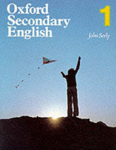 Oxford Secondary English