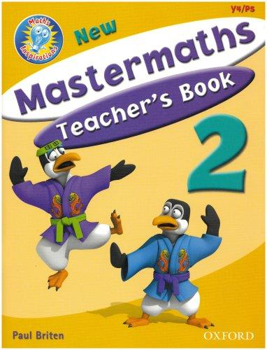 Download Maths Inspirations: Y4/P5: New Mastermaths