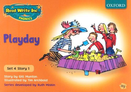 Download Read Write Inc. Phonics: Orange Set 4 Storybooks