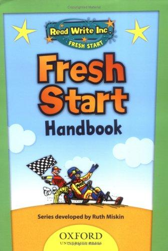 Download Read Write Inc. Fresh Start