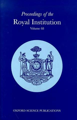 Download Proceedings of the Royal Institution of Great Britain