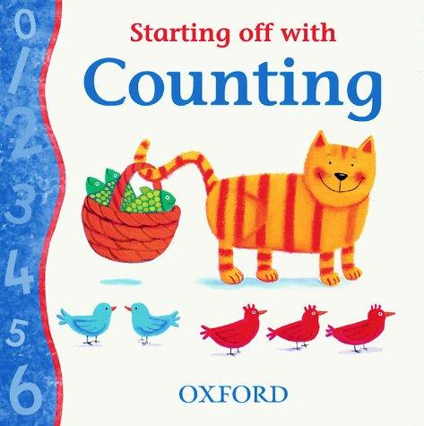 Download Starting Off with Counting (Starting Off)