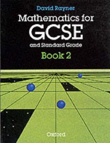 Mathematics for GCSE