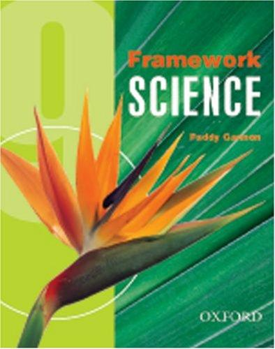 Download Framework Science