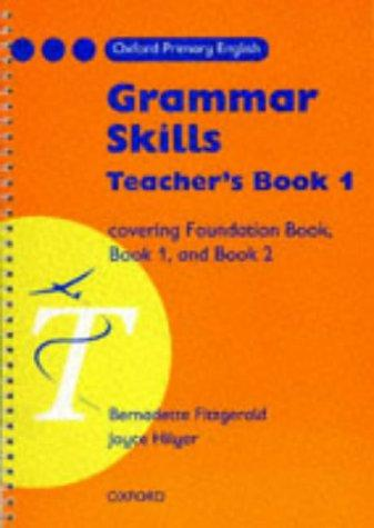 Download Oxford Primary English