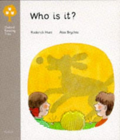Oxford Reading Tree: Stage 1: First Words (Oxford Reading Tree: Stage 1)