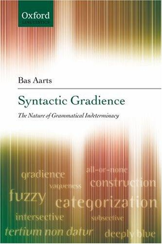 Download Syntactic Gradience