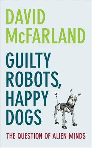 Download Guilty Robots, Happy Dogs