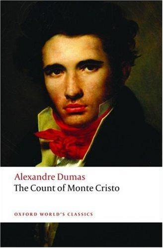 The Count of Monte Cristo (Oxford World's Classics) by Alexandre Dumas