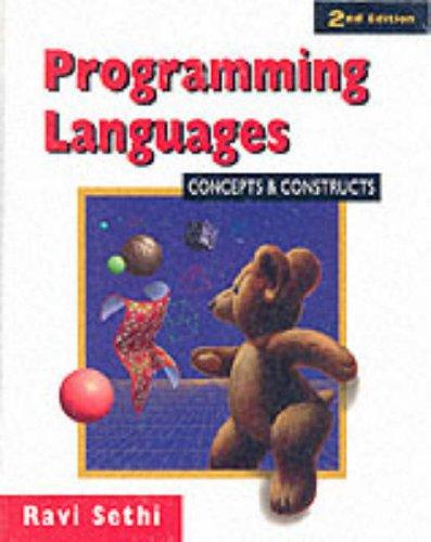 Download Programming Languages