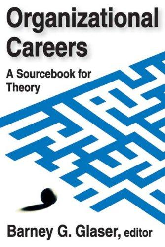 Download Organizational Careers